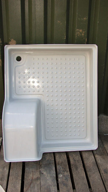 CPS-SPR-1210 SHOWER TRAY